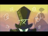 Electro Swing Peggy Suave - Line