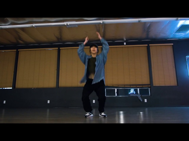 LOSING (H.E.R.) - Sorah Yang Choreography