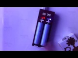 Самодельное зарядное устройство для аккумуляторов 18650 на 2 слота  как сделать за...
