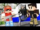 БОЕВОЙ ВЕРТОЛЕТ НАПАЛ НА ВОЕННУЮ БАЗУ - Minecraft DayZ