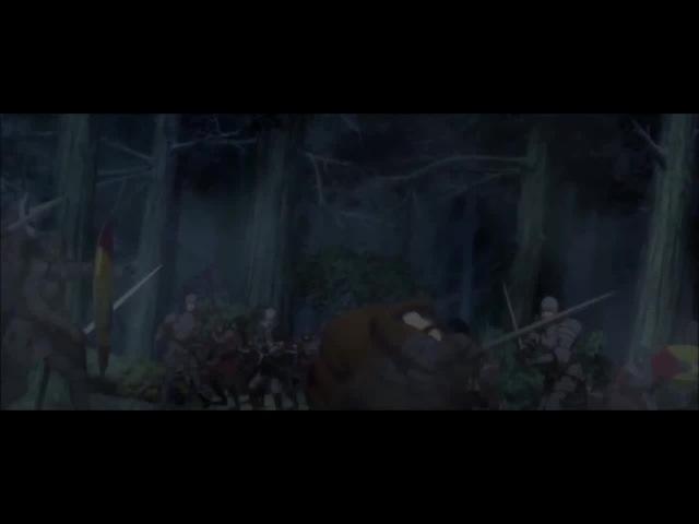 Berserk - Hundred Man Slayer [DUMBASS – I JUST WANNA FUCKIN DIE]