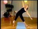 Йога - для развития секс-потенциала - Йога для двоих часть 1