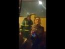 Сотрудница МВД мило беседует с эвакуаторщиками её авто