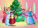 Веселое Новогоднее путешествие(серия 13) (Уроки тетушки Совы)