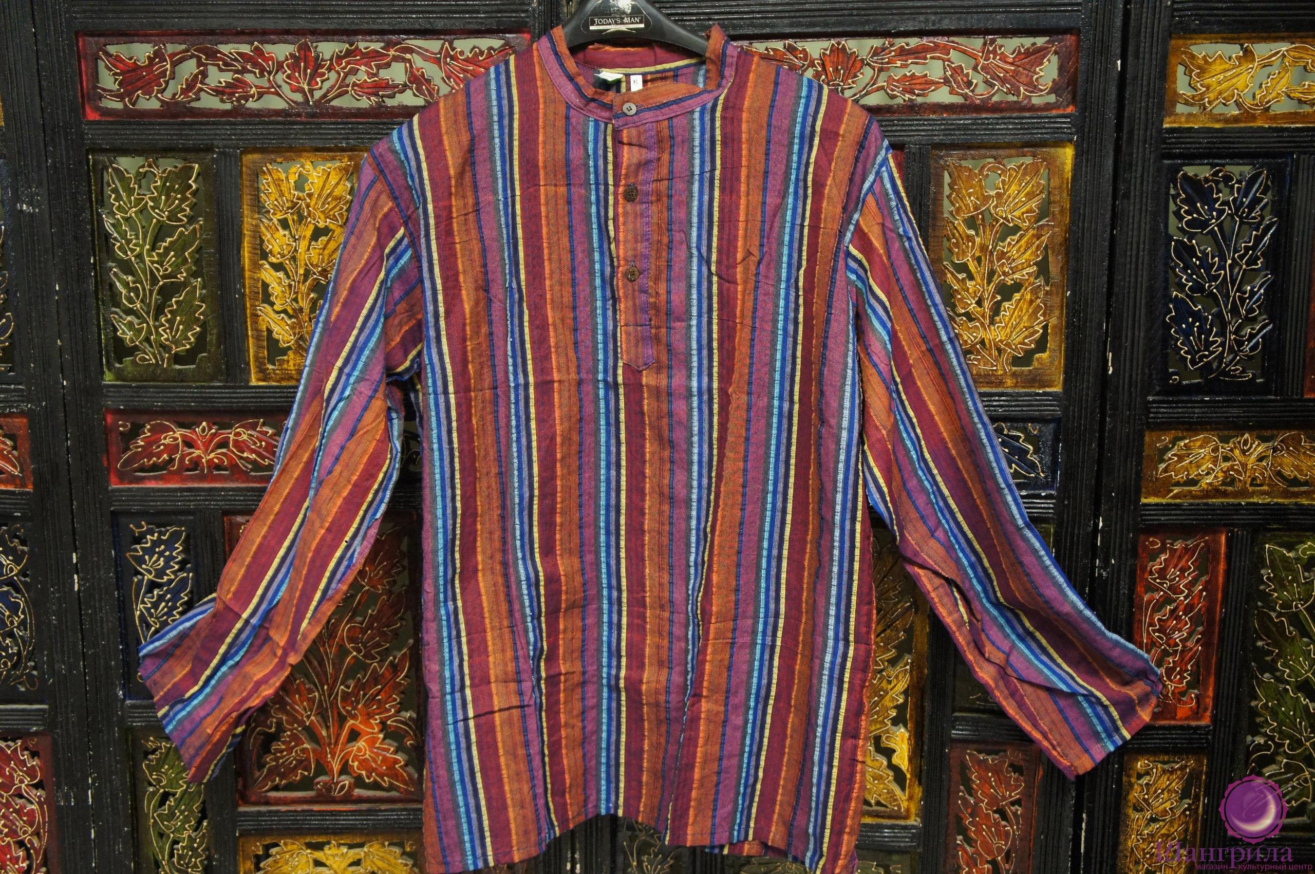 Рубашка, 789р.
