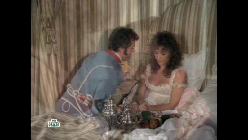Bill Conti and Gerald Fried Наполеон и Жозефина