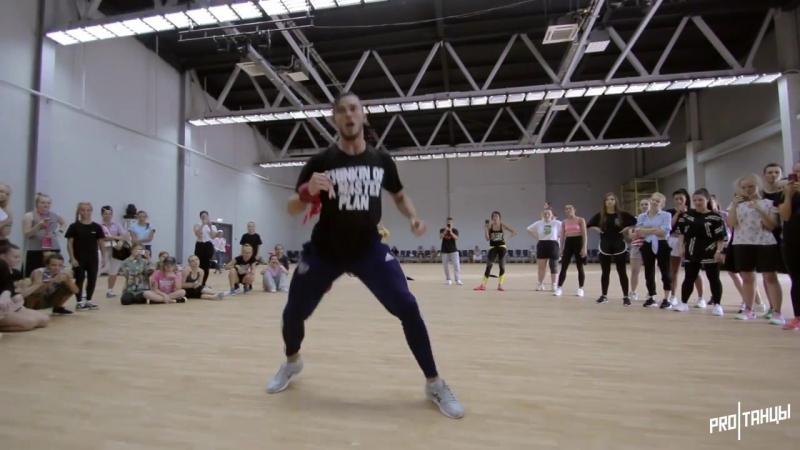 @StyloG - YU ZIMME. Choreography by Dmitry Cherkozyanov