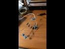 5-кратное умножение. Использование остатков энергосберегающей лампочки в качестве доступного генератора ВЧ.