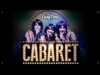 Welcome to CABARET - Trio EasyTone - LIVE show