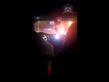 Конфликт в такси максим