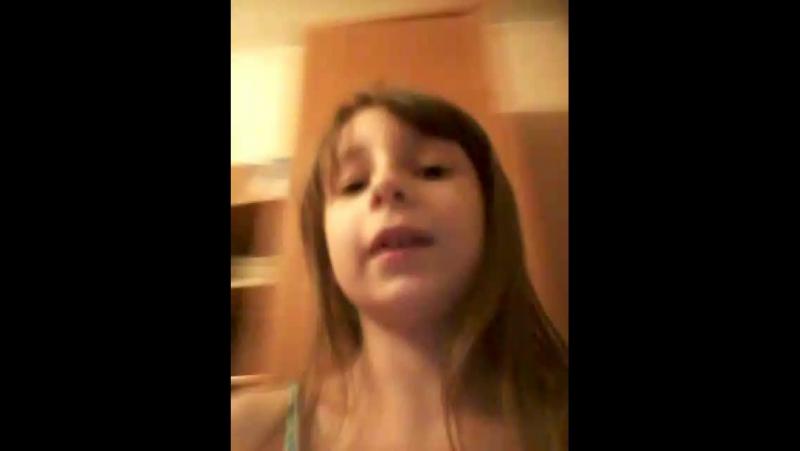 Маша Кривенкова - Live