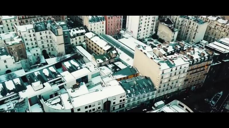 Junior Bvndo – ASSASSINAT - (Directed By Cherif – Prod By CashMoneyAp) [OKLM Radio]