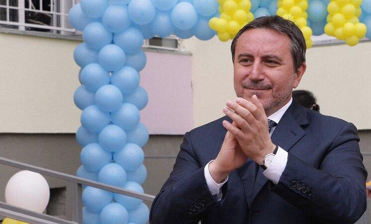 Организатор блокады Крыма лишился основных активов в России