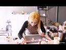 [BTS] 180308 Euijin - Coloring Gypsum Air Freshener @ Euijin Holiday