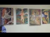 Выставка живописи Павла Коновалова
