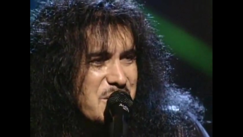 Kiss - Domino ( MTV Unplugged ).480