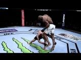 UFC 221- Rise Up