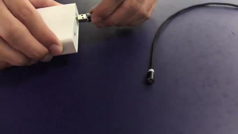 Светодиодная магнитная зарядка ali.pub/2aol3b