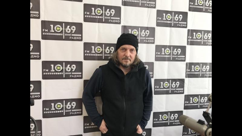 Михаил Башаков в Харди-Гарди