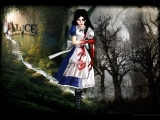 Вредина в стране чудес?? | Alice - Madness Returns #4