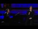 Michael Buble and Blake Shelton - Home  ( Live 2008 ) HD