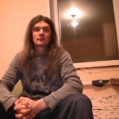 Геша Гробовский