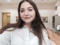 Алина Болдырева,