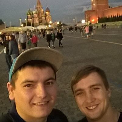 Вадим Тихонов