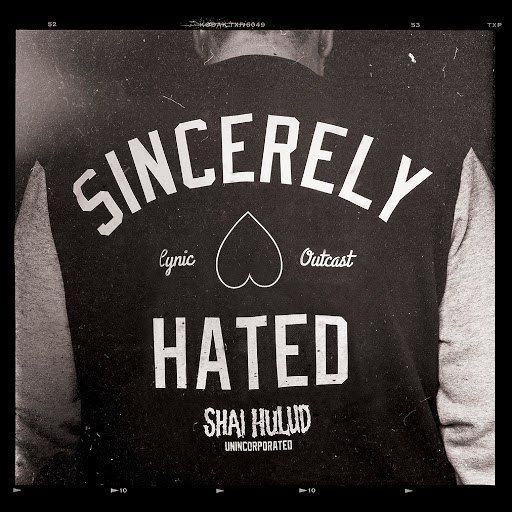Shai Hulud альбом Just Can't Hate Enough X 2 – Plus Other Hate Songs