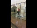 Новая звезда Московского метро