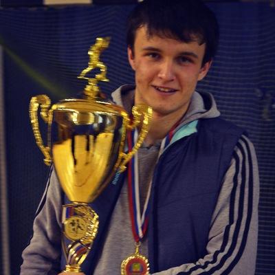 Макс Беленко
