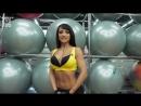 Я ВСЕГДА В ФОРМЕ! - Фитнес модель Инесса Шейн