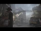 Первые геймплейные кадры The Sinking City в дневнике разработчиков.