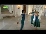 Blue Danube Waltz - New Years Concert 2012 - Vienna Philharmonic