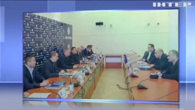 В Україні створили спеціальний підрозділ поліції для боротьби з організованою злочинністю
