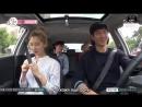 We got married / Молодожены Джота и Ким Джин Кён 20 эпизод