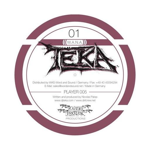 Teka альбом W.A.N.A.