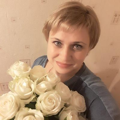 Наталья Додонова