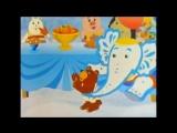 Ёлочка для всех  Советский мультфильм про новый год для детей
