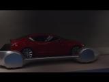 Илон Маск представил концепцию подземных тоннелей для автомобильного движения