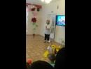 танец цветочков для мамочек в весенний праздник,утренник