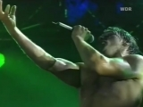RAMMSTEIN - LIVE AT BIZARRE FESTIVAL. 1997