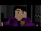 песня 5 ночей с фреди (Minecraft) пора привлечь внимание