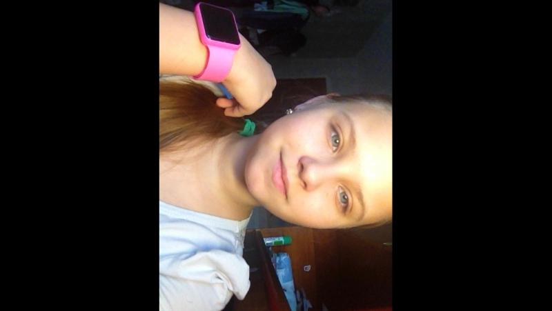 Даша Ефимова — Live