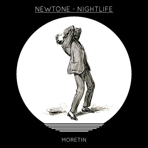 NewTone альбом Nightlife