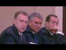 Путин Разбудил Спящего Медведева Прямо На Конференции