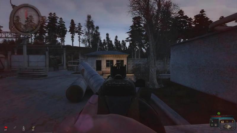 [Мануэль] РЕЖИМ ЖИЗНЬ ПОСЛЕ СМЕРТИ ВОЙНА ГРУППИРОВОК. CoC by STASON174 6.02. STALKER Call Of Chernobyl