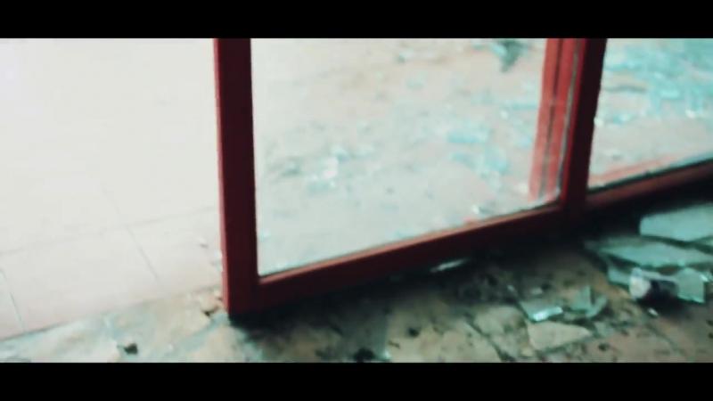 Жекич Дубровский - На БМВ стрельнули подушки. Заброшенный отель в Турции.