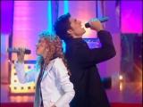 staroetv.su | Фабрика звёзд (Первый канал, 2004) Руслан Масюков и Юлианна Караулова - Нет тебя