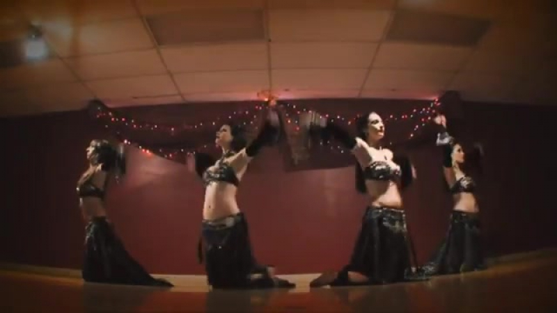 BellyCraft - Gothic - Dark Fusion Belly Dance - May 2009 20271
